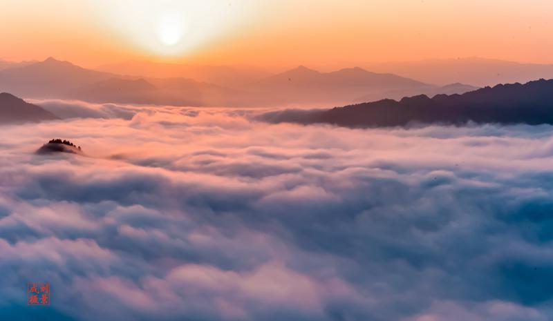 穿岩山森林公园·湖南溆浦县· 2016-5-11 星期三 7-41